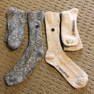 Birkenstock Other - Birkenstock Socks